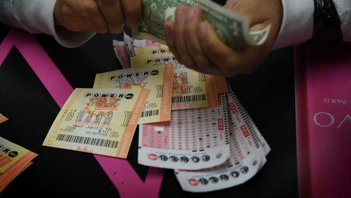 Powerball-loterij